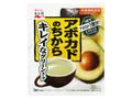 永谷園 アボカドのちから キレイなグリーンスープ 袋9.8g×3