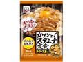 永谷園 ガツンと!スタミナ定食 にんにく生姜焼き 袋74g