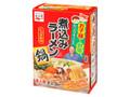 永谷園 煮込みラーメン しょうゆ味 箱314g