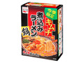 永谷園 煮込みラーメン キムチ味 箱318g