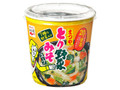 永谷園 まつや とり野菜みそスープ カップ22.2g