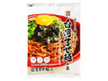 セブンプレミアム 台湾まぜ麺の素 袋70gX2