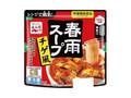 永谷園 春雨スープ チゲ風 袋200g