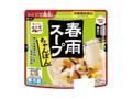 永谷園 春雨スープ ちゃんぽん 袋200g