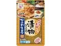 永谷園 漬物ふりかけ かつお生姜 袋120g