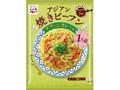 永谷園 アジアン焼きビーフン グリーンカレー味 袋101g