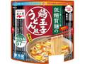 永谷園 低糖質麺の鶏玉子うどん風 袋200g