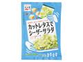 永谷園 カットレタスでシーザーサラダ 袋16.4g