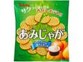 東ハト あみじゃが サワークリームオニオン味 袋58g