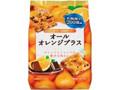 東ハト オールオレンジプラス 袋2枚×5