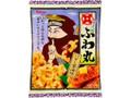 東ハト 忍者スナック ふわ丸 バター醤油味 袋65g