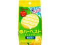 東ハト ハーベスト チョコメリゼ 塩レモン 袋2枚×4