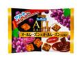東ハト ちっちゃいオールアソート レーズン&レーズン チョコ仕立て 袋21g×6