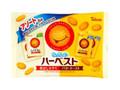 東ハト ちっちゃいハーベストアソート 香ばしセサミ&バタートースト 袋27g×6