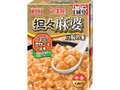 丸美屋 担々麻婆豆腐の素 箱140g