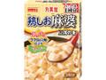 丸美屋 鶏しお麻婆豆腐の素 箱160g