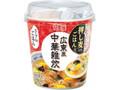丸美屋 スープdeごはん 広東風中華雑炊 カップ69.9g