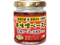 丸美屋 深まるひとさじ 辛味噌ペースト 花椒ラー油と豆板醤仕立て 瓶80g