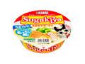 寿がきや Sugakiyaラーメン カップ100g