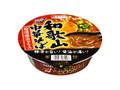 寿がきや 全国麺めぐり 和歌山特濃中華そば カップ121g