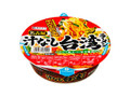 寿がきや 全国麺めぐり 八剱ROCK人生餃子 汁なし台湾ラーメン カップ109g