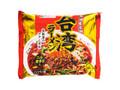 寿がきや 台湾ラーメン ピリ辛醤 袋110g