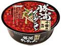 寿がきや 全国麺めぐり 勝浦タンタンメン カップ119g