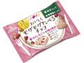 森永製菓 おいしくモグモグたべるチョコ 蜜づけいちご&4種の素材 袋34g