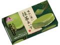 森永製菓 味わい深い抹茶あいす 箱80ml