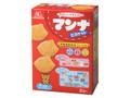 森永製菓 マンナビスケット 箱43g×2