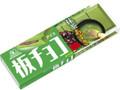 森永製菓 板チョコアイス 抹茶あずき 箱72ml