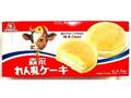 森永製菓 森永れん乳ケーキ 箱6個