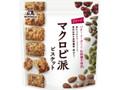森永製菓 マクロビ派ビスケット プレーン 袋100g
