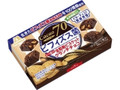 森永製菓 ビフィズス菌ビスケットクランチチョコ 箱51g