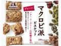 森永製菓 マクロビ派ビスケット プレーン 袋37g