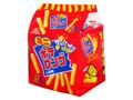 森永製菓 ミニポテロング しお味 袋18g×5