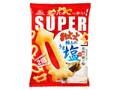 森永製菓 スーパーでっかい!おっとっと 極みのうま塩味 袋55g