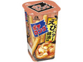 森永 ポテロング えびバター醤油味 カップ43g