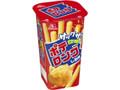 森永製菓 ポテロング しお味 カップ45g