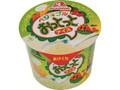 森永製菓 ベジタブルおっとっとアイス コンソメ味 カップ97ml