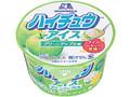 森永製菓 ハイチュウアイス グリーンアップル味 カップ120ml