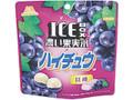 森永製菓 ハイチュウ ICEBOX濃い果実氷 袋32g