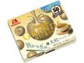 森永製菓 チョコボールグランデ ほうじ茶ラテ 箱46g