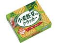 森永製菓 小麦胚芽のクラッカー 箱7枚×2