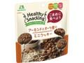 森永製菓 ヘルシースナッキング アーモンドとオーツ麦のミニクッキー 袋30g