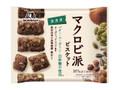 森永製菓 マクロビ派ビスケット カカオ 袋37g