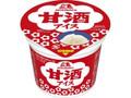 森永製菓 甘酒アイス カップ100ml