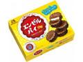 森永製菓 エンゼルパイミニ バニラ 箱16個