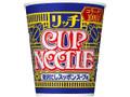 日清 カップヌードル リッチ 贅沢だしスッポンスープ味 カップ67g