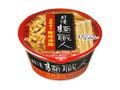 日清麺職人 酸辣湯麺 カップ92g